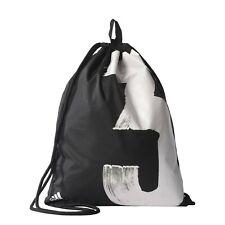 Adidas Unisex Bag Drawstring Sports Athletic Peformance Fitness Training S99655