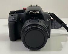 Canon EOS 1000d/EOS Digital Rebel XS 10.1mp cámara digital-Negro (kit...