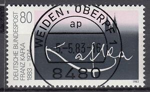 BRD 1983 Mi. Nr. 1178 gestempelt WEIDEN OBERPF 1 , mit Gummi TOP! (16819)