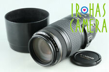 Canon EF 70-300mm F/4-5.6 IS USM Lens #29106 F6