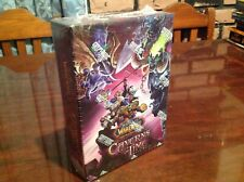 WORLD OF WARCRAFT TRADING CARD GAME : CAVERNS OF TIME RAID DECK