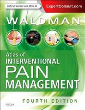 Atlas of Interventional Pain Management: Expert Consult Online and Print 4e 2015
