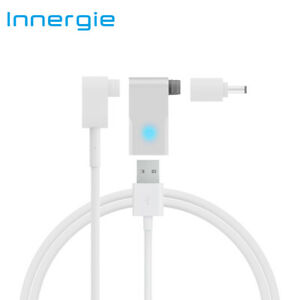Innergie MagiCable 150 USB-C Laptop Cable changeable tips FREE 6 tips included