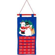 Adventskalender Advents-Kalender Adwentskalender zum Selbstbefüllen Advent Deko