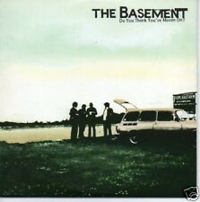 (75X) The Basement, Do You Think You're Movin On- DJ CD