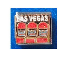 Italian Charms  E141 Slot Machines Las Vegas