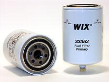 Fuel Filter Wix 33353