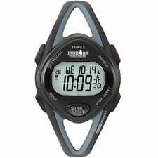 Timex T5K039 Women's Ironman 50-Lap Resin Watch, Alarm, Indiglo, T5K0399J