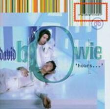 David Bowie - Hours... CD NEU OVP