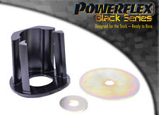 Powerflex Black Lower Engine Mount Insert (large PFF85-504BLK For Seat Leon Mk2