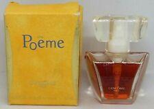 Mini Perfume-POEME LAMCOME-EDP -Miniature Parfum 7 ml Full with Box