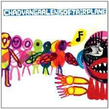 Vangaalen, Chad - Soft Airplane - Vangaalen, Chad CD JEVG The Cheap Fast Free