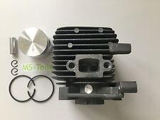 Zylinder und Kolbensatz für Stihl FS45 FS55 HS45 FS38 BG45 BG55 BG46 SH55 -34 mm