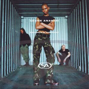 Skunk Anansie / Paranoid and Sunburnt *NEW CD*