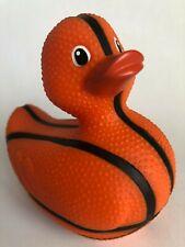 Slamduck BasketBall Rubba Ducks Rubber March Madness Baby Shower Final Four gift
