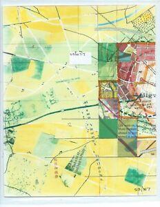 Jerry's Map original panel S3/W7 Gen VII