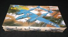 Minicraft 1/48  Lockheed F-5E Photo recon Lightning -   FSK.