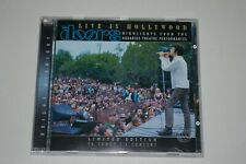 The Doors - Live in Hollywood - Limited Edition / CD (2002) / 16 Tracks