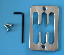 FERRARI 308  GTB/GTS/F40/288 GTO MODELS ONLY  / QUICK SHIFT  GATE LAST 1