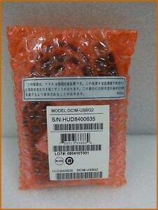 RARITAN DCIM-USBG2. KVM USB MODULE CABLE. FREE SHIPPING - 30 DAY WARRANTY.