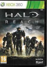 Halo Reach, XBox 360 great condition.