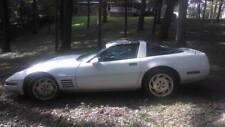 1994 Chevrolet Corvette Parts