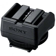 F/S Sony ADP-MAA Hot Shoe Adaptor with Multi Interface Accessory Frpm Japan
