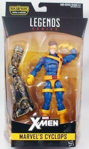 Marvel Legends X-Men CYCLOPS Warlock BAF Action Figure Hasbro NEW IN BOX