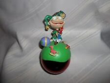 Rugrats Chuckie Christmas Ornament