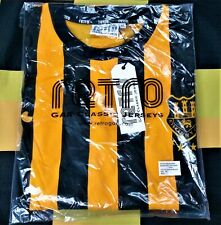 Kilkenny GAA (Brand New Still in Package) Retro Hurling Jersey (Adult XXL)