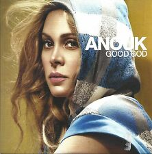 Anouk ‎– Good God     cd single in cardboard
