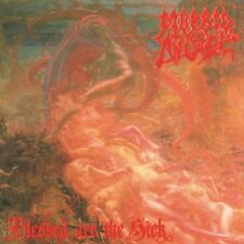 Morbid Angel - Blessed Are The Sick (In Full Dynamic Range)