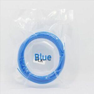 10 Meter Colorful 3d Printer Filament PLA 1.75mm Printing Materials Plastic Pen