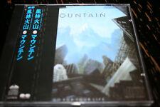 MOUNTAIN Go for your life !!! CANYON REC JAPAN OBI