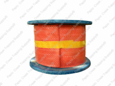 """1000' Reel - 3/32"""" Galvanized Snare Cable 1""""X19"""" - 920# Breaking Strength"""
