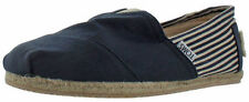 Canvas Solid Loafers Casual Shoes for Men