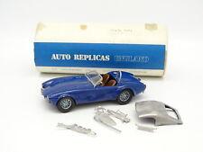 Auto Replicas Kit Monté 1/43 - AC Cobra 1963 Bleue