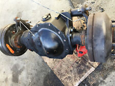 Used Toyota 7FGCU20 Forklift Differential