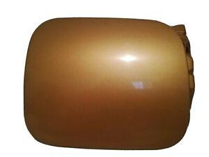 AUDI A3 8L Tankdeckel Tankklappe LY1U Majagelb metallic Gold