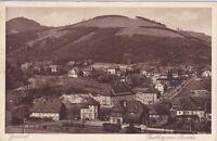 uralte AK, Jonsdorf, Buchberg und Lausche (Zittauer Gebirge) Bahnhof Gleisseite