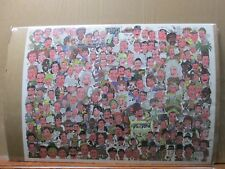 Another fine mess Film Fun 2 Funny 1980 poster collage comedy movies in#G2667