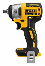 "DeWalt DCF890B 20V MAX Brushless 3/8"" Impact Wrench Bare Tool- New 2018"