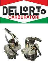 03121 Carburatore DELL'ORTO PHBN 12 HS 2T scooter 50 100 aria manuale