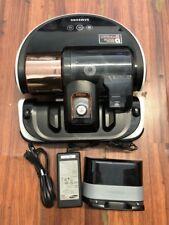 Samsung VR9000 POWERbot Robotic Vacuum Airborne Copper SR20H9050U Read!