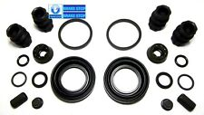 2x REAR BRAKE CALIPER REPAIR SEAL KIT FITS Mini R50 R53 R56 R55 R57 R58 R59 36mm
