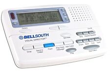 BellSouth (CI-7112) Caller ID w/ Call Waiting Deluxe & Voice Mail Functions -NEW