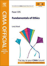 CIMA Official Exam Practice Kit Fundamentals of  Ethics, Corporate Governance &