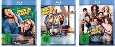 3 Blu-rays * FACK JU GÖHTE - FUCK YOU GÖTHE 1 + 2 + 3 IM SET # NEU OVP +