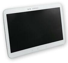 Samsung Galaxy Tab 3 GT-P5210 16GB, Wi-Fi / WLAN, 10.1 Zoll - Weiß ToPP Tablet
