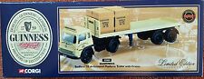 Corgi Bedford Contemporary Manufacture Diecast Trailers